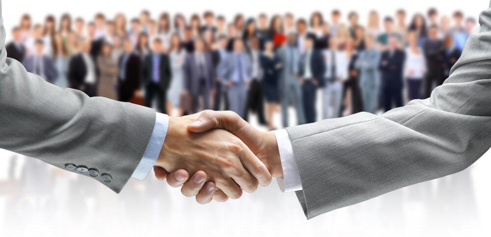 Creating Powerful Partnerships
